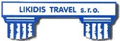 logo LIKIDIS TRAVEL, s.r.o.