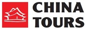 logo CHINA TOURS, s. r. o.