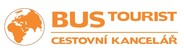 logo BUS TOURIST s. r. o.